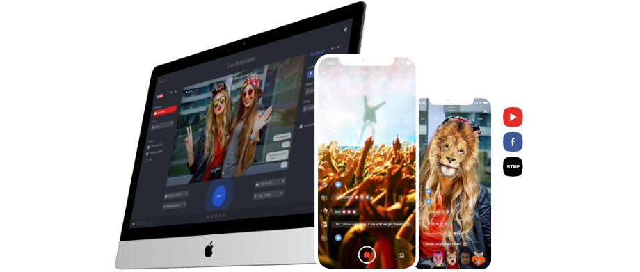 free live streaming app for pc